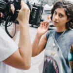 Director Jessie Kahnweiler