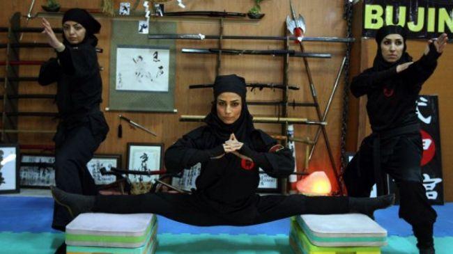 iranian-ninja