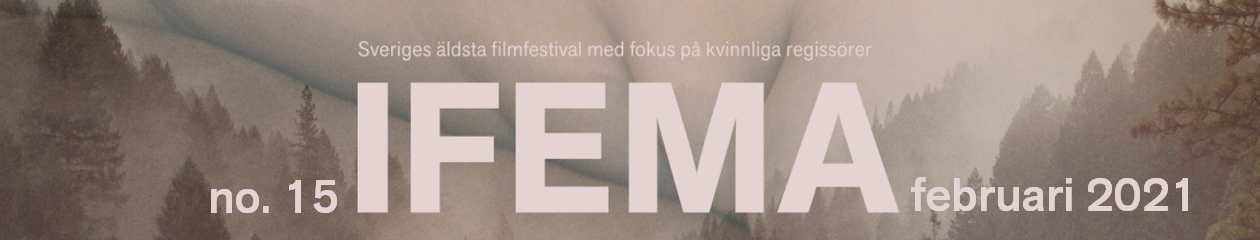 Int'l Female Film Festival Malmö