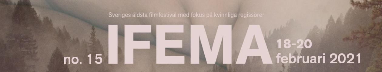 Int'l Female Film Festival Malmö